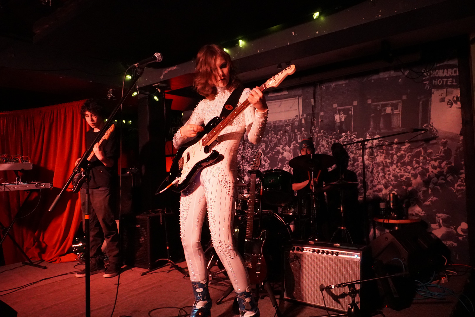 Live at Wavelength Winterfest