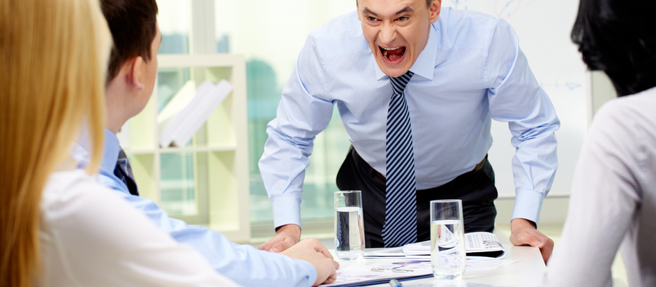Why your staff is Not Listening!