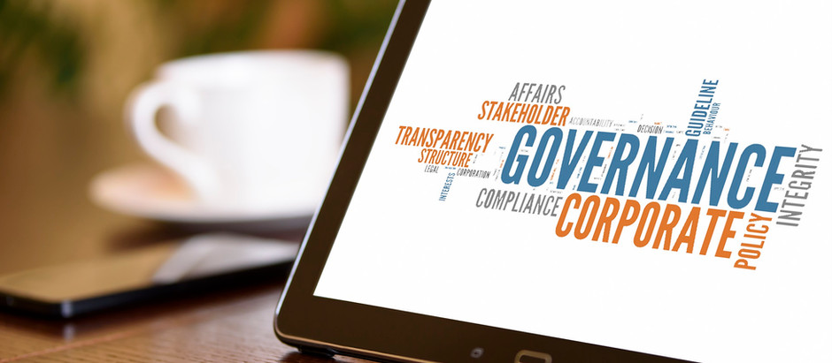 How Important is Good Governance to your Organization's Future
