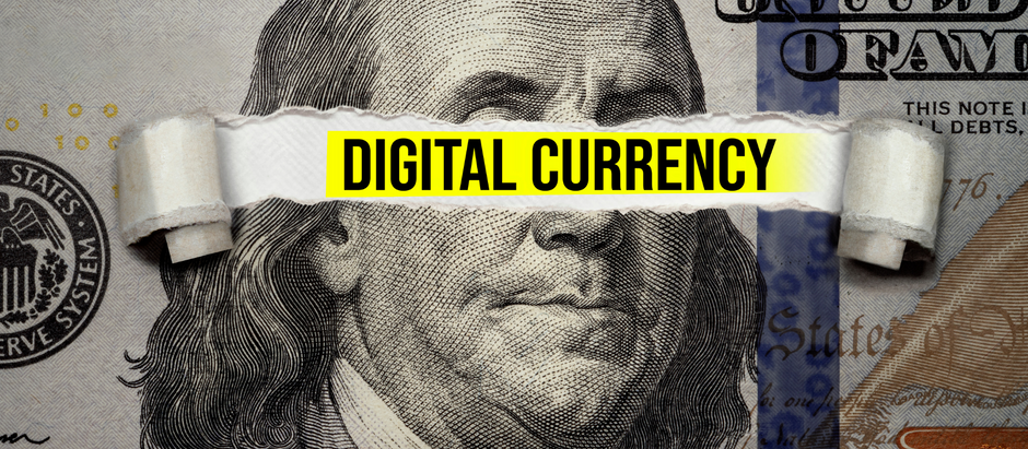 The Future of Money Is Digital