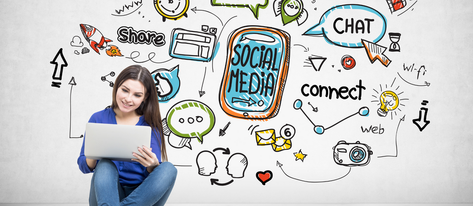 Out There Without Fear: Navigating Social Media for Your Business