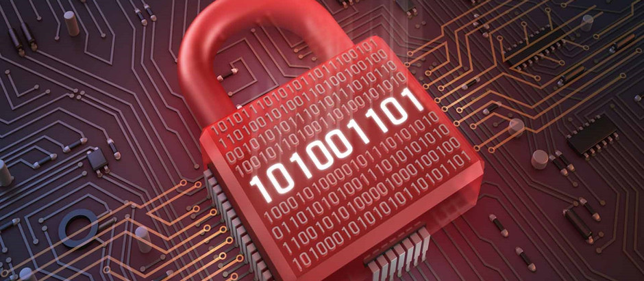 Information Security & Cyber Risks - What You Need to Know