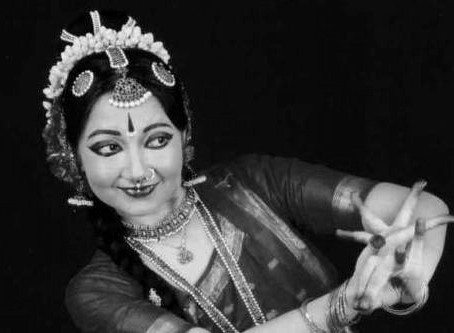なぜ、インド舞踊|クチプディを始めたの?