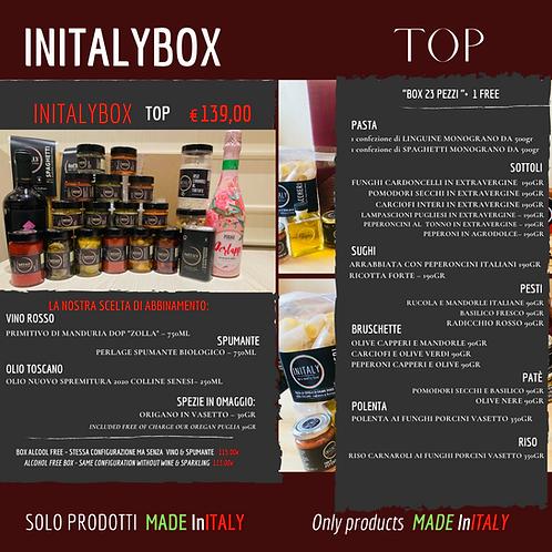 "BOX INITALY ""TOP"""