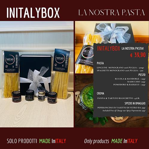 BOX LA NOSTRA PASTA 1