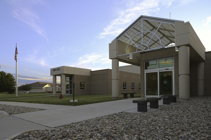 PALO ALTO COUNTY HEALTH SYSTEMS