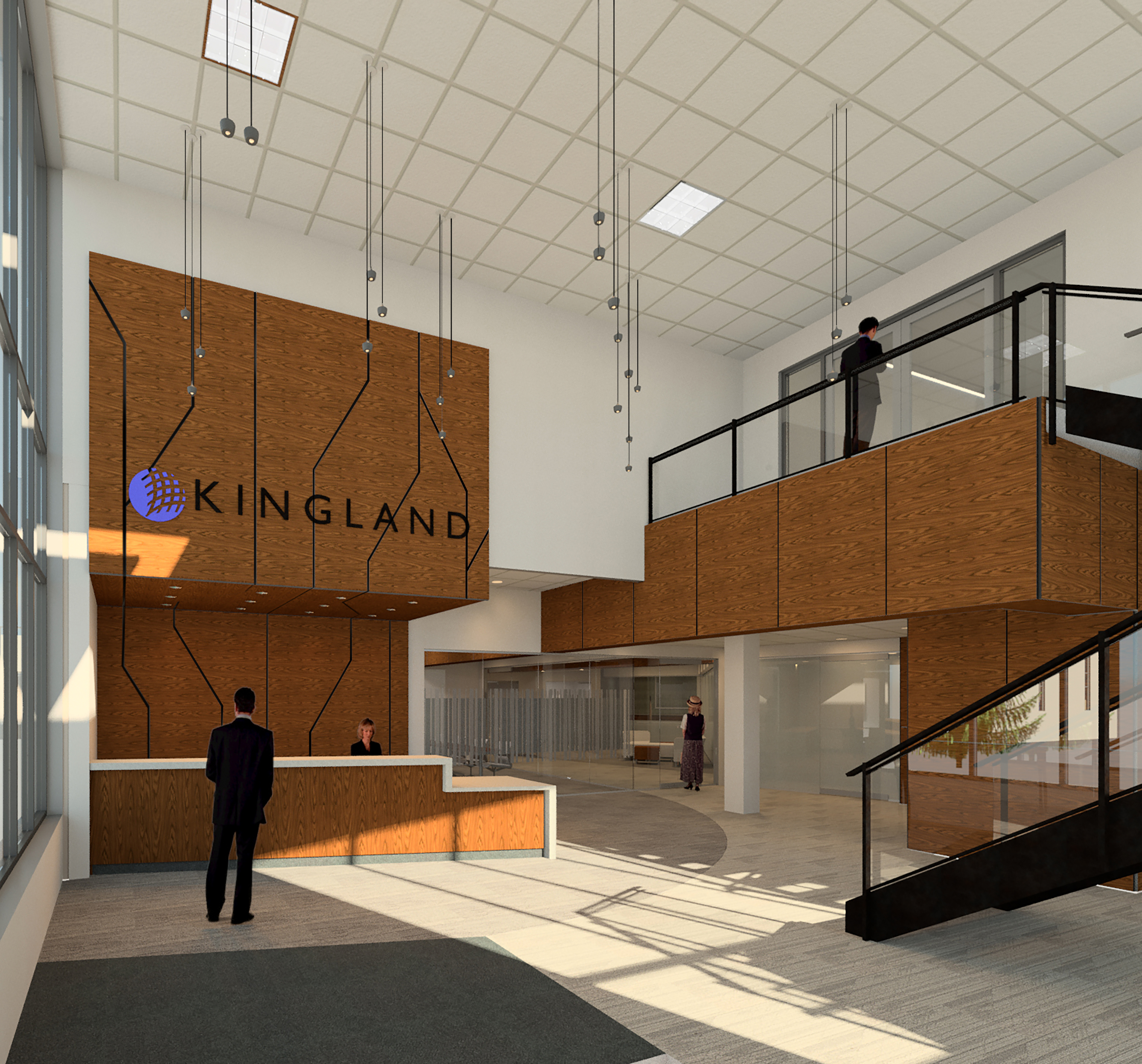 KINGLAND SYSTEMS- CLEAR LAKE