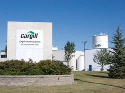 CARGILL KITCHEN SOLUTIONS, MASON CIT