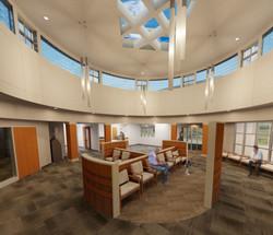 Lobby Final Rendering