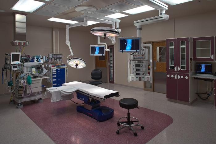 PALO ALTO COUNTY HEALTH SYSTEM