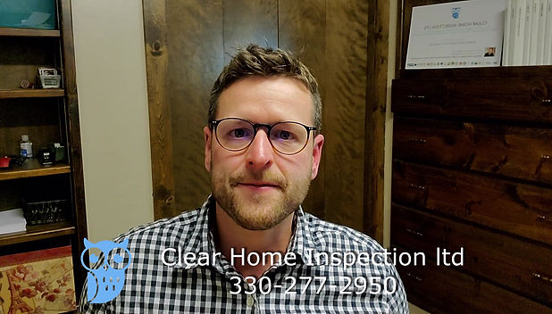 Welcome Video Arthur Duhaime, Home Inspector at Clear Home Inspection ltd