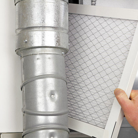 How That High-efficiency Filter Is Ruining Your Furnace & Your Air Quality.