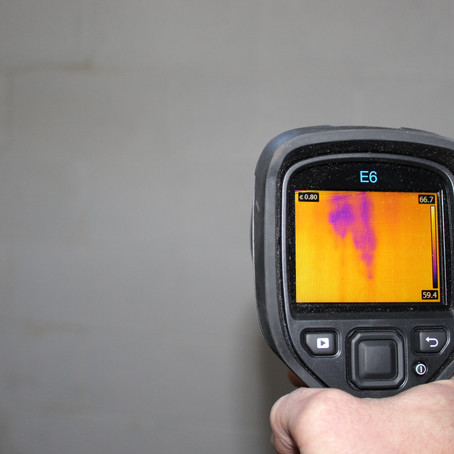 Why Infrared Is Crucial To A Home Inspection