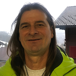 Michael Jörin