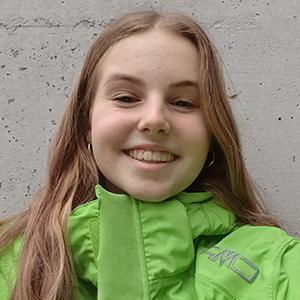 Sarah Heutschi
