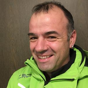 Markus Dubach