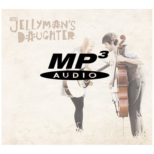 The Jellyman's Daughter - MP3