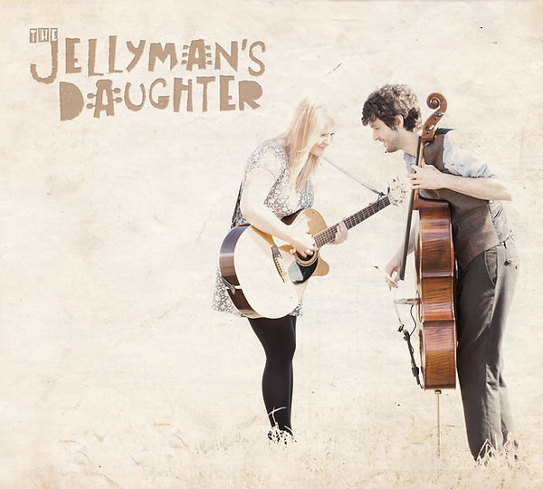 The Jellyman's Daughter