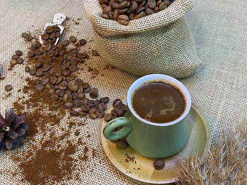 Günlük Taze Çekim Türk Kahvesi