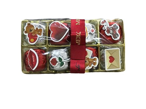 Melodi Mini Boy Çikolata