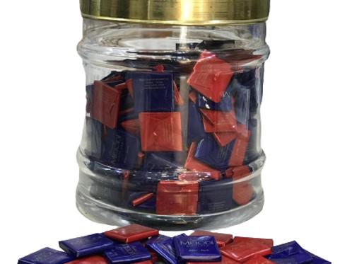 Melodi Paket Çikolata 500 Gr