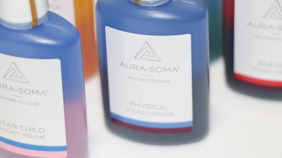 Aura-Soma® Equilibrium Pocket Rescue