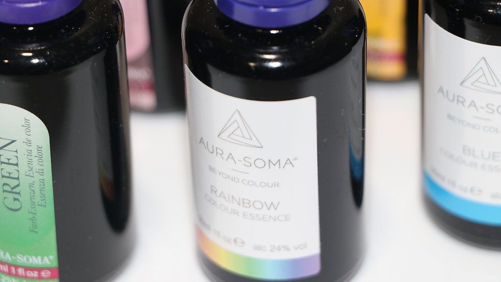 Aura-Soma® Colour Essence