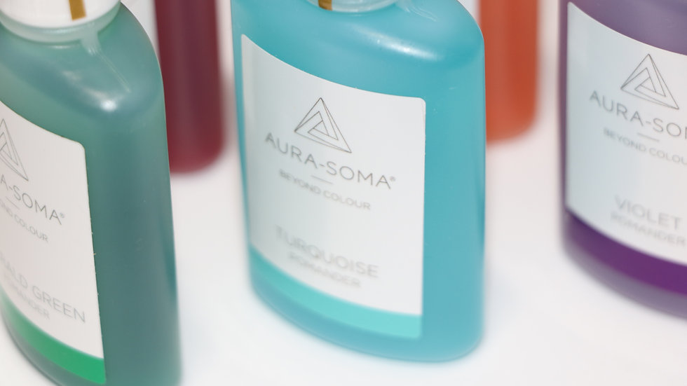 Aura-Soma® Pomander