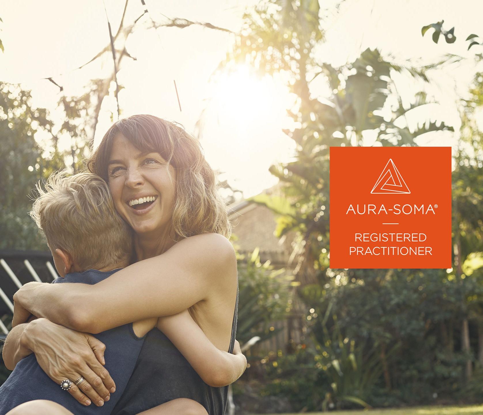 Aura-Soma® Consultation