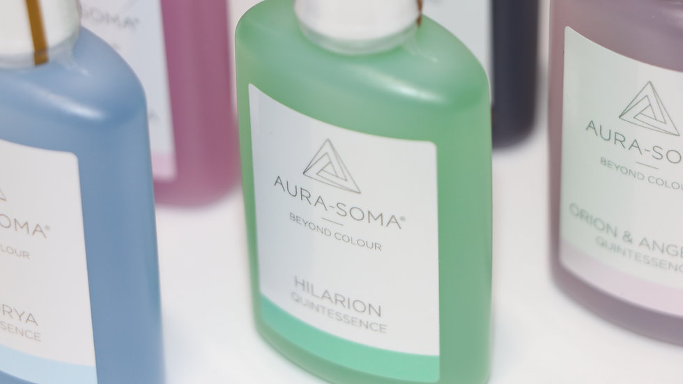 Aura-Soma® Quintessence