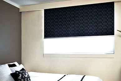 If you intend to shut off more external light, you can consider fixing up the roller blinds which blackout feature. The blackout roller blinds can integrate into any room, and they are much more suitable for bedroom area because this type of window blinds in Singapore will minimize undesired external light from intruding into the room and allow you to have an undisturbed sleep.