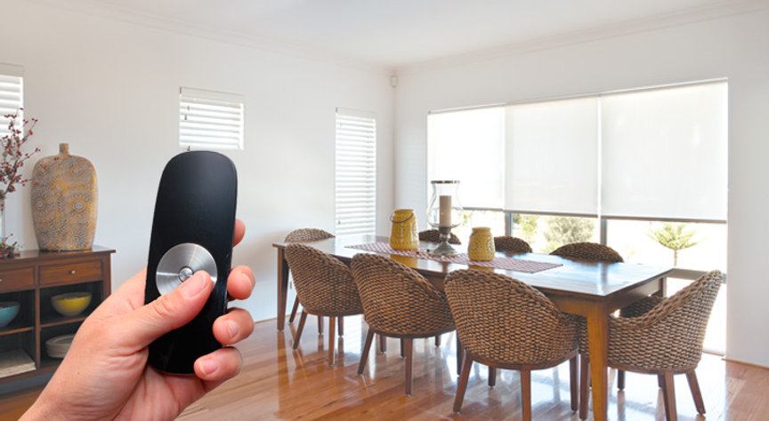 There are many different places you can go to for your electric window covering needs, but we are sure that Window Blind Singapore has extensive experience with selling and installing these kinds of motorized window blinds.
