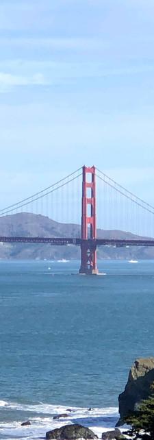 San Francisco and Bay Area