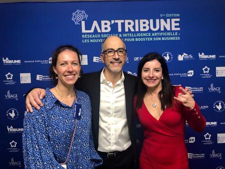 Le Lab'Tribune décrypte les nouveaux codes du business