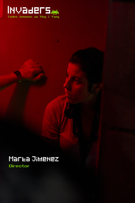 Marta Jimenez Director