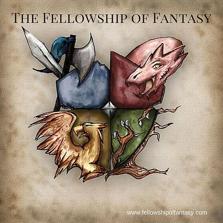 Link to Fellowship of Fantasy Book Directory