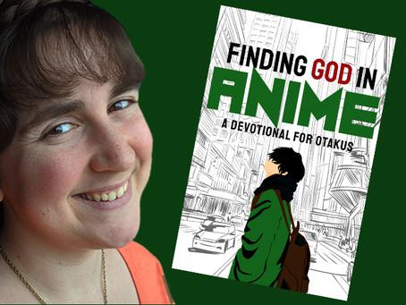 Finding God in Anime