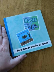 Double Book Mini