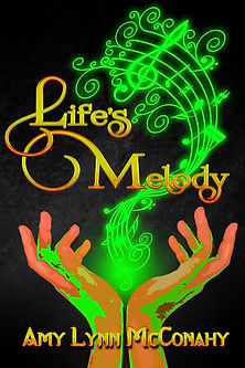 Life's Melody Front Cover