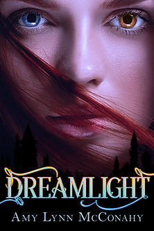 Dreamlight Front Cover