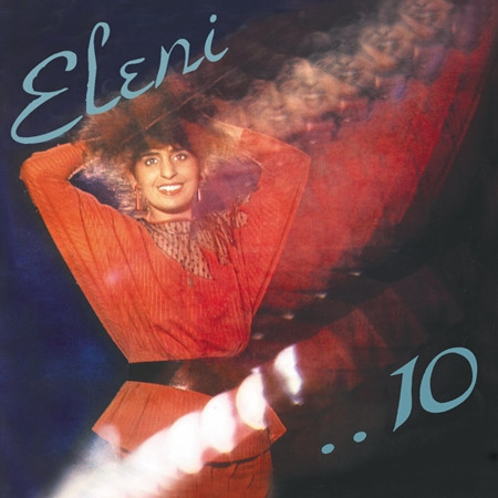 CD/LP Eleni.. 10