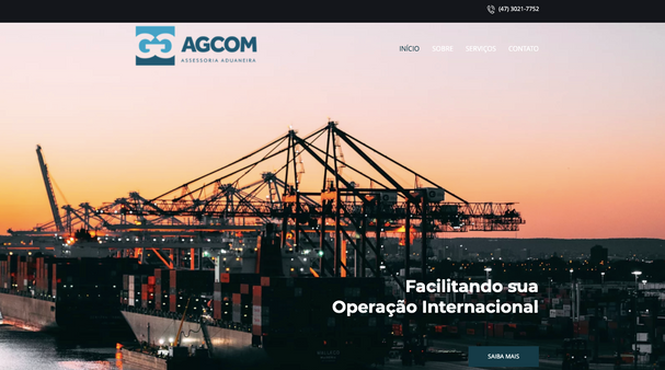 AGCOM | WEBSITE