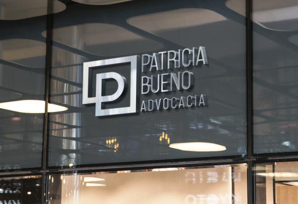 PATRICIA BUENO ADVOCACIA   IDENTIDADE VISUAL
