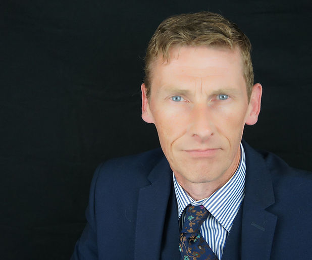 Patrick Bedell