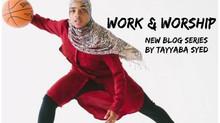 Work & Worship: Bilqis Abdul-Qaadir, Muslim Athlete