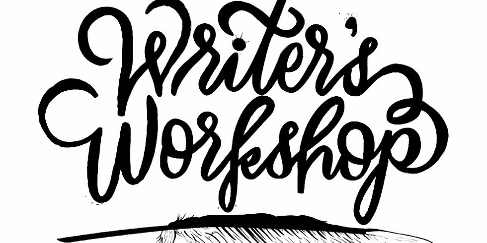 YMJ & MCNA Winter Writing Workshop