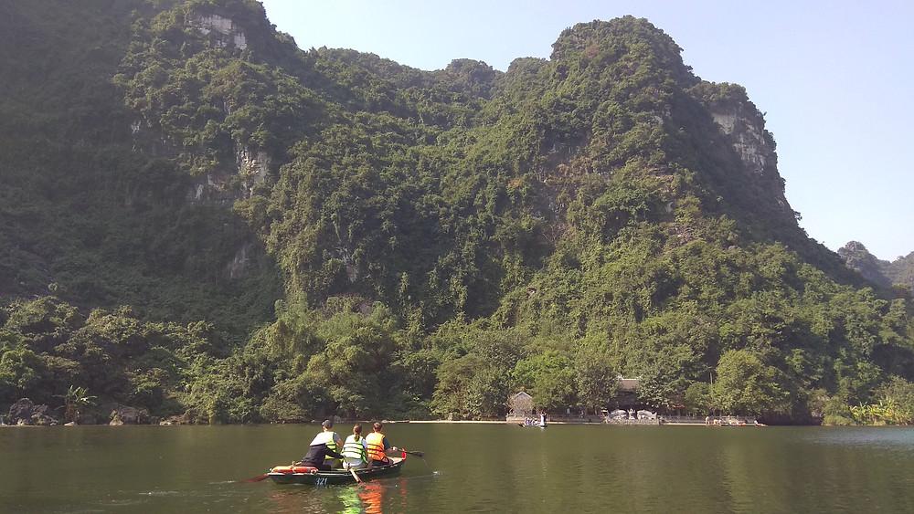 Tam Coc, Ninh Binh
