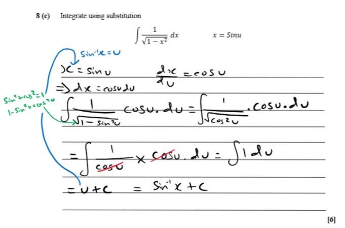 Exam Practise