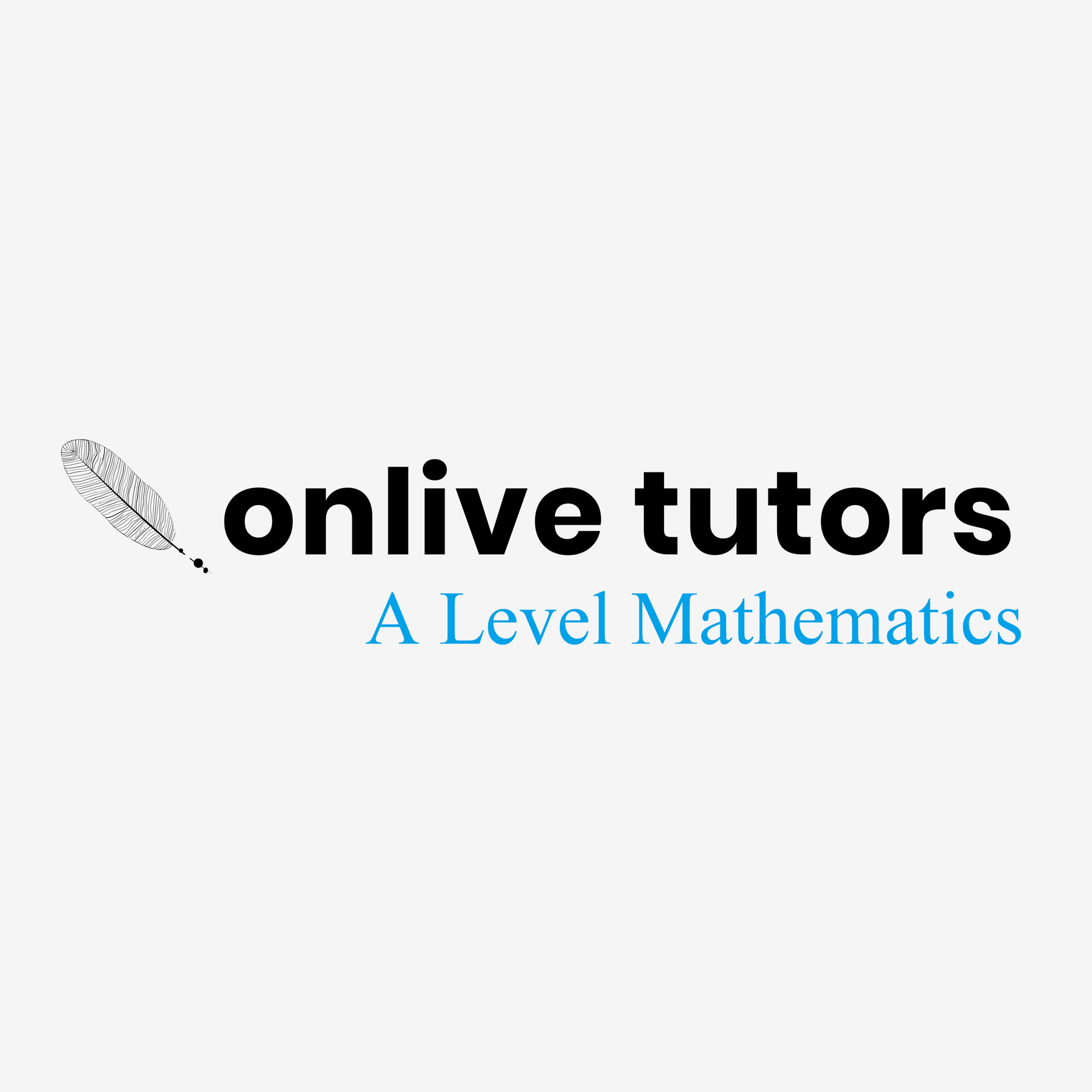 AS & A Level Mathematics