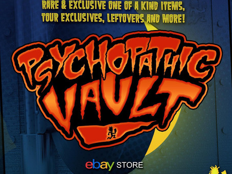 Check out Psychopathic Vault!